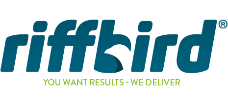 RIFFBIRD | Digital Marketing - Create Change!